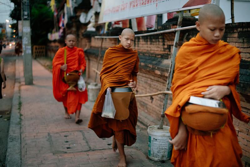Chiang Mai, 2015