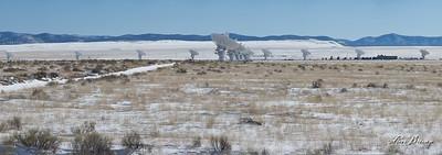 VLA (Very Large Array)