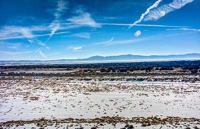 2015/01/04 New Mexico & VLA