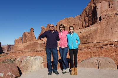 2015 Arches National Park