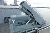 BGM-109 Tomahawk cruise missile pod.