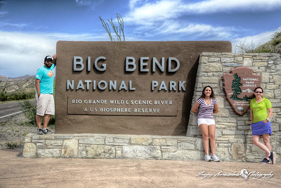2015 Big Bend National Park