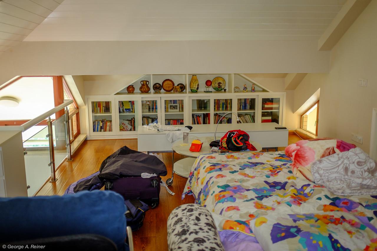 John's loft
