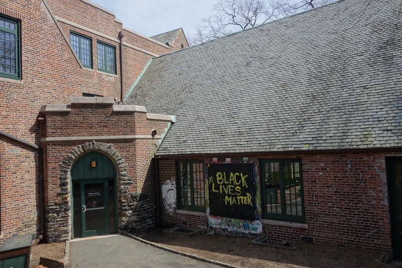 Bates Student Center