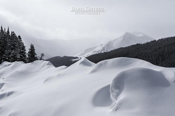 2015 Colorado Ski Vacation