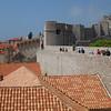Wall around the City