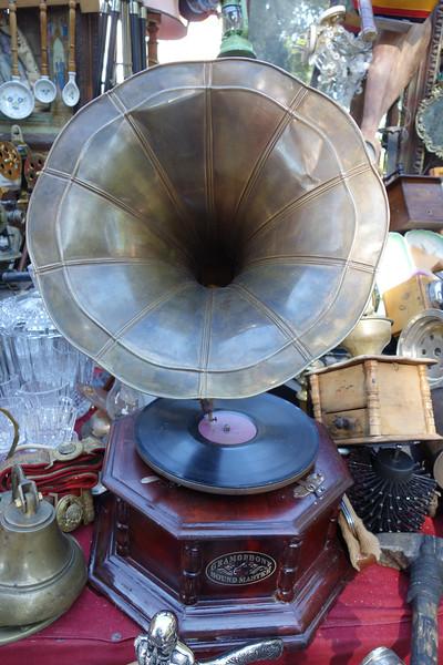 Gramophone!