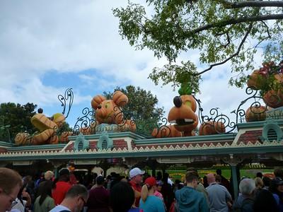 2015-10-04 Disneyland Park