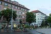 Traffic Calming (and it works), Zurich