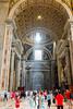 St Peters Bascilica, Rome