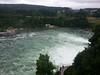 Rhine Falls, Switzerland-Germany Border