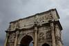 Colosseum, Constantine(?) Gate