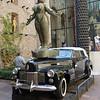 Dali's Cadillac