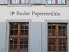 "<a href=""http://www.papiermuseum.ch/en/the-museum/"">http://www.papiermuseum.ch/en/the-museum/</a><br /> <br /> The Basel Paper Mill, now a museum"