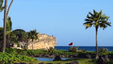 Makawehi Point