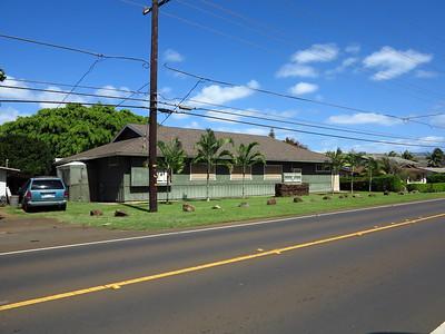 Waimea Kingdom Hall