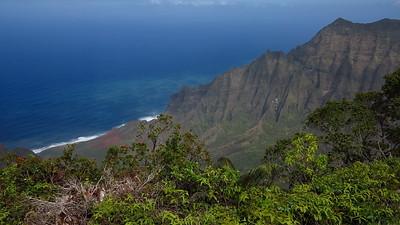 Kalalau Lookout