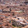 Crowded Cusco