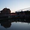 Castello y Ponte Sant'Angelo