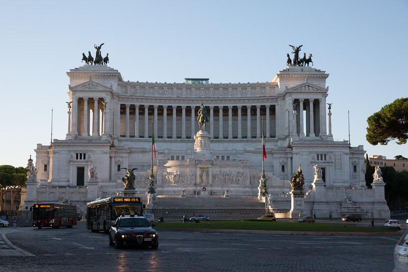 Victor Emmanuel II Monument