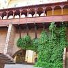 Old loggia, city hall, Spello