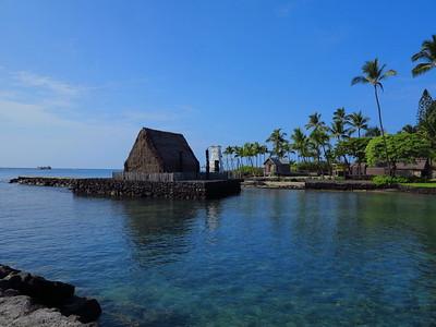 King Kamehameha's Kona Beach Hotel