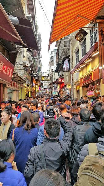 2015 Macau