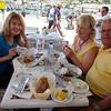 Lunch at Mykonos