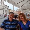 At Piazza Navona