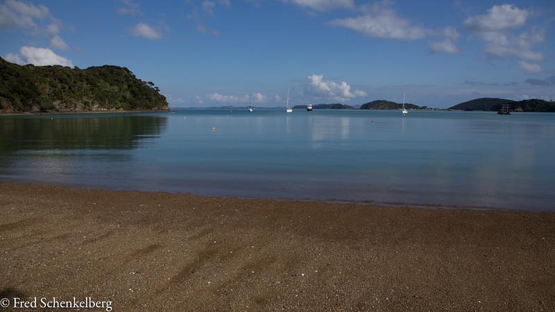 Jack's Bay