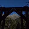 Mountain View on Routeburn Track