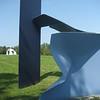 Coldhollow Sculpture Park in northern Vermont. http://www.coldhollowsculpturepark.com September 1, 2015.