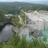 The Quarries, Rock of Ages, Barre, Vermont, August 31, 2015.