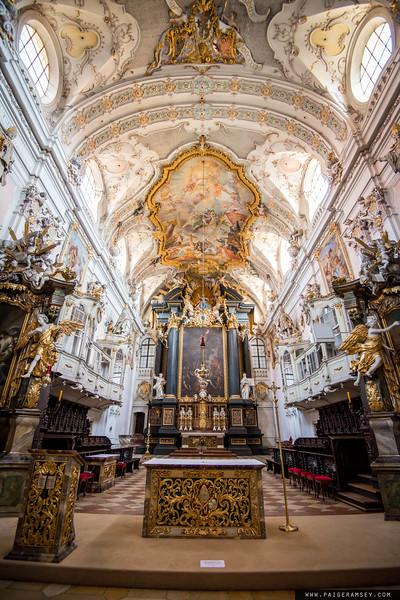2015 Regensburg, Germany #15daysthrougheurope