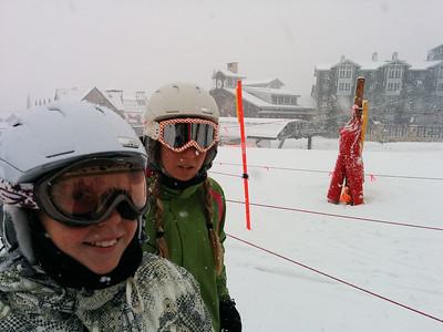 2015 Salt Lake City and Utah skiing
