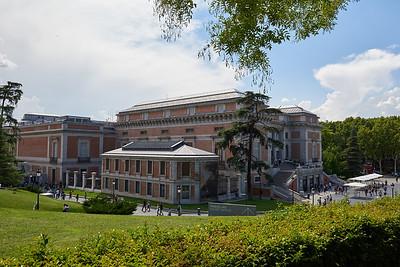 2015 Madrid - Museo Nacional del Prado