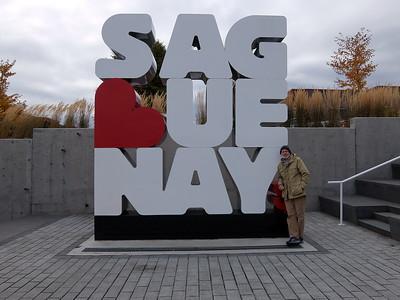 Saguenay & Chicoutimi