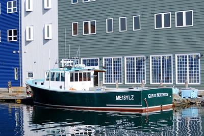 Quebec, Canada, NE Cruise
