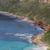 Cape Peninsula coast