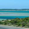 West Coast NP lagoon