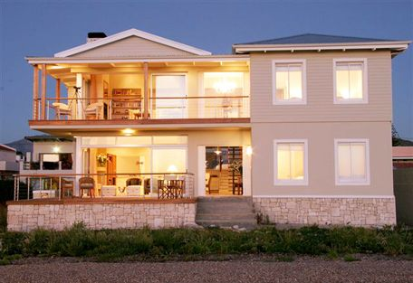 138 Marine Guesthouse in Hermanus