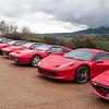 Delaire Graff - Ferrari convention