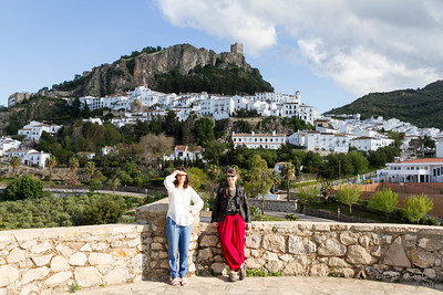 2015 - Spain