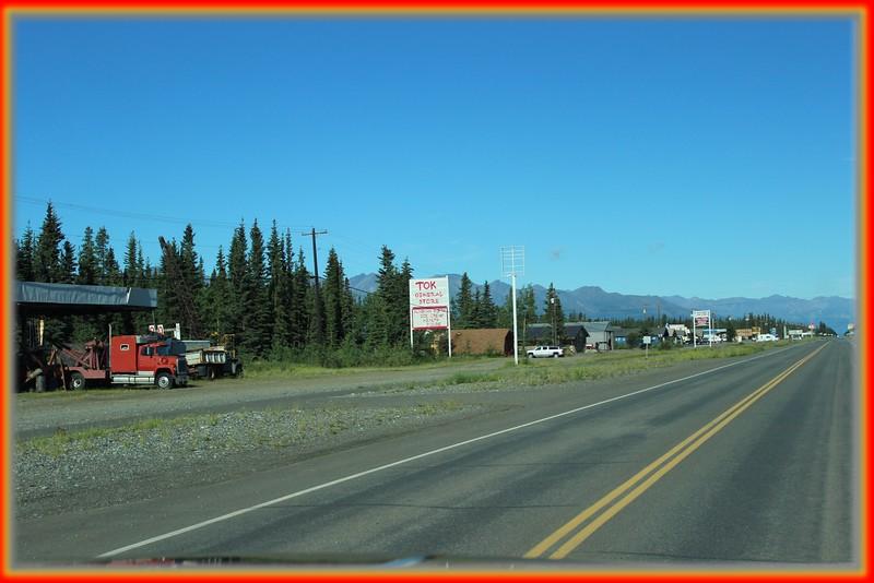 Alaska 1 Highway