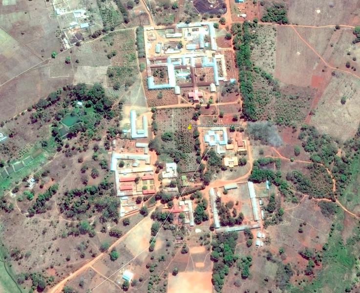 Chipole Monastery