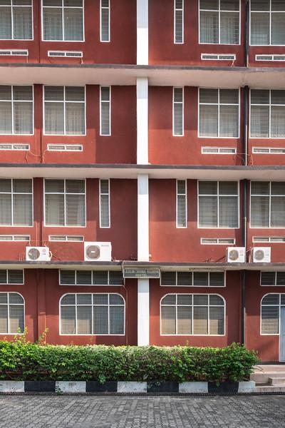 TEC center, Dar es Salaam