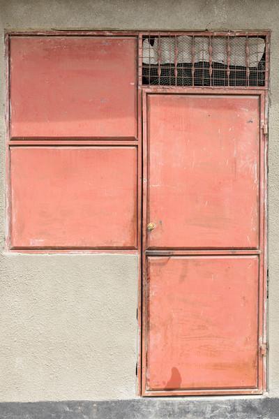 Door panels