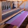 A huge loom