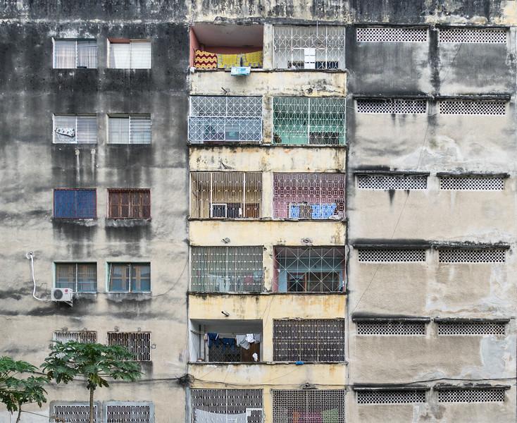 Apartment block - Zanzibar