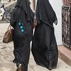 Two Women, Stone Town, Zanzibar, TZ